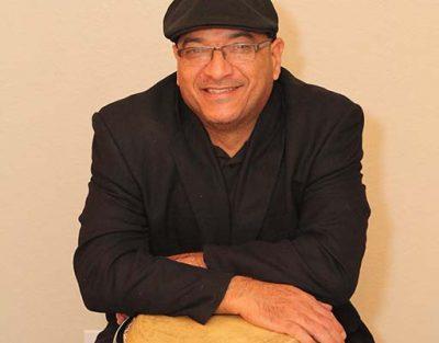 Gumby Navedo at Arts Garage