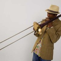 The William Cepeda Afro-Rican Jazz Project at Arts Garage