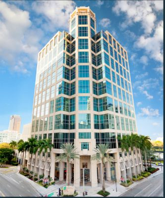 """NAIOP Presents """"South Florida Office Update 2019..."""