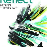 """""""Reflect: Healing Through Art"""" Gallery Reception"""