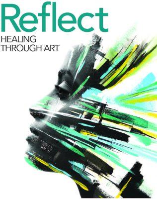 """Reflect: Healing Through Art"" Gallery Recepti..."