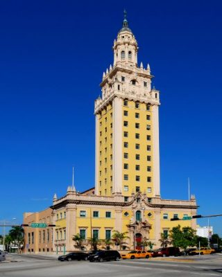Discover Miami Through Music at the Freedom Tower