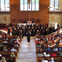 Beyond the Mirror: 2019 Spring Concert Program at All Saints Episcopal Church