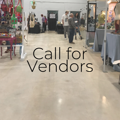 Call to Artists - 2019 Summer Warehouse Market