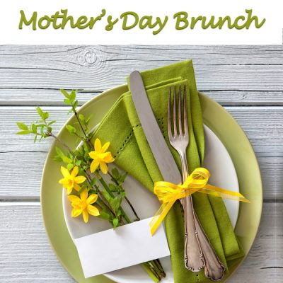 Mother's Day Brunch at Flamingo Gardens