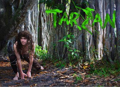Tarzan the Musical