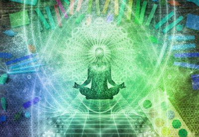 The Art of Meditation and Mandalas