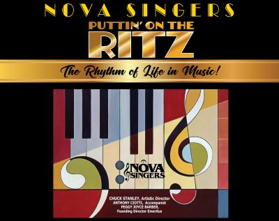 Nova Singers Concert