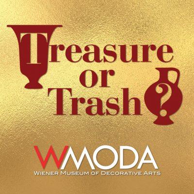 Sensational Saturday • Treasure or Trash?
