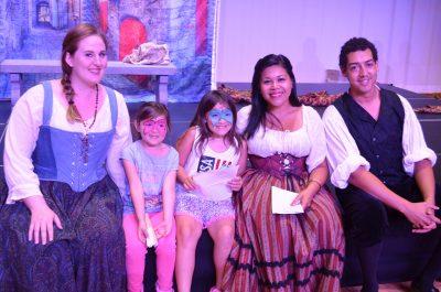Florida Grand Opera Free Family Fun Day