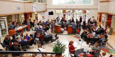 South Florida Book Festival