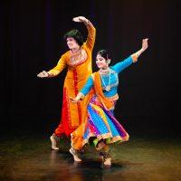 This is India! Unique Dance Program featuring ten dancers