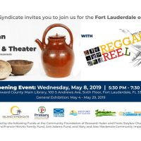 Caribbean Culinary Museum and Theater • Fort Lauderdale Opening