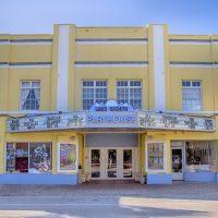 Stonzek Theater at Lake Worth Playhouse
