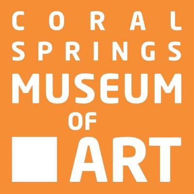 Job Opening • Coral Springs Museum of Art