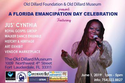 Florida Emancipation Day Celebration