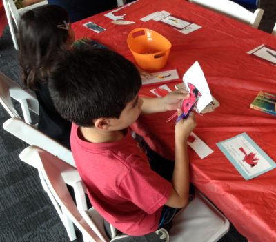 Artful Playdates at the Frost Museum