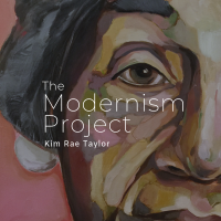 The Modernism Project Exhibition at Arts Warehouse