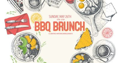BBQ Brunch at Barter Wynwood