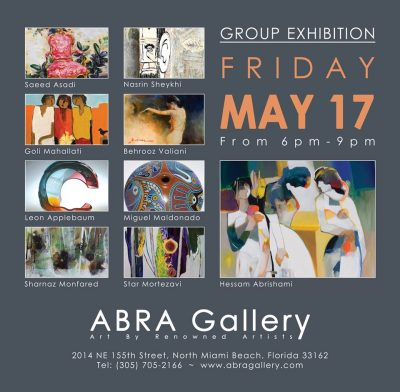 ABRA Gallery Group Exhibition