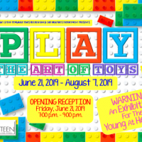 Play: The Art of Toys