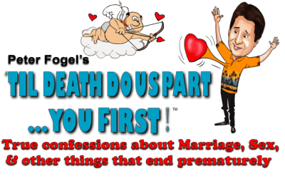 Til Death Do Us Part... You First!