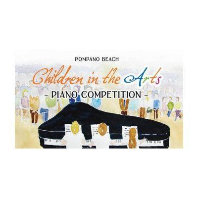 2019 Annual Children in the Arts Piano Competition