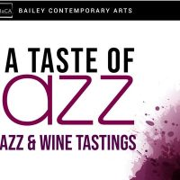 A Taste of Jazz Series at BaCA