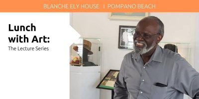 Lunch with Art: Lecture Series at the Blanche Ely ...