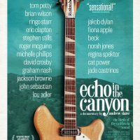 Echo in the Canyon at Savor Cinema