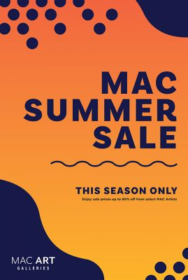 MAC Art Galleries Summer Event