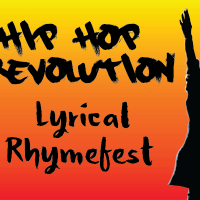 Hip Hop Revolution at Arts Garage