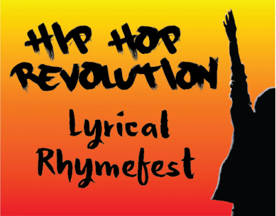 Hip Hop Revolution at Arts Garage
