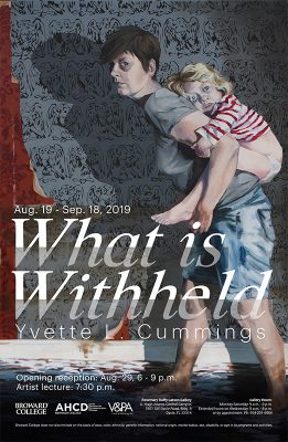 What is Withheld Exhibition