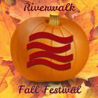 5th Annual Riverwalk Fall Festival