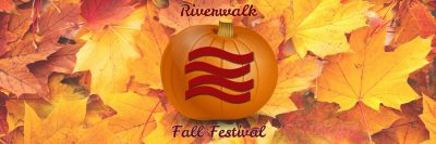 5th Annual Riverwalk Fall Festival