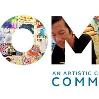HOME: An Artistic Celebration of Community • Community Day