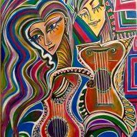 Art Exhibit: Anaiz Azamar