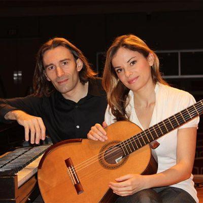 Classical Series • Ana Vidovic and Silvije Vidov...