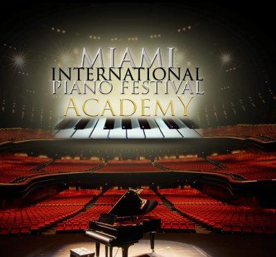 Miami International Piano Festival Academy Participant Recital