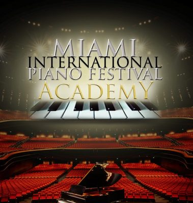 Free Recital By Miami International Piano Festival Participants