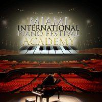 Miami International Piano Festival Piano Academy Grand Finale
