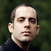 2019 Master Series: Amir Katz