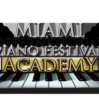 Miami International Piano Festival Showcase Recital