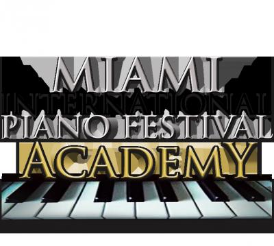Miami International Piano Festival Showcase Recita...