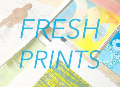 Fresh Prints Collection