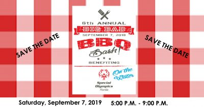 6th Annual Big Bad BBQ Bash