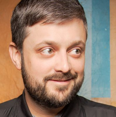 Nate Bargatze at The Center