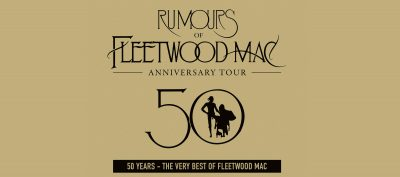 Rumours of Fleetwood Mac at The Center