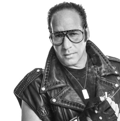 Andrew Dice Clay at The Center